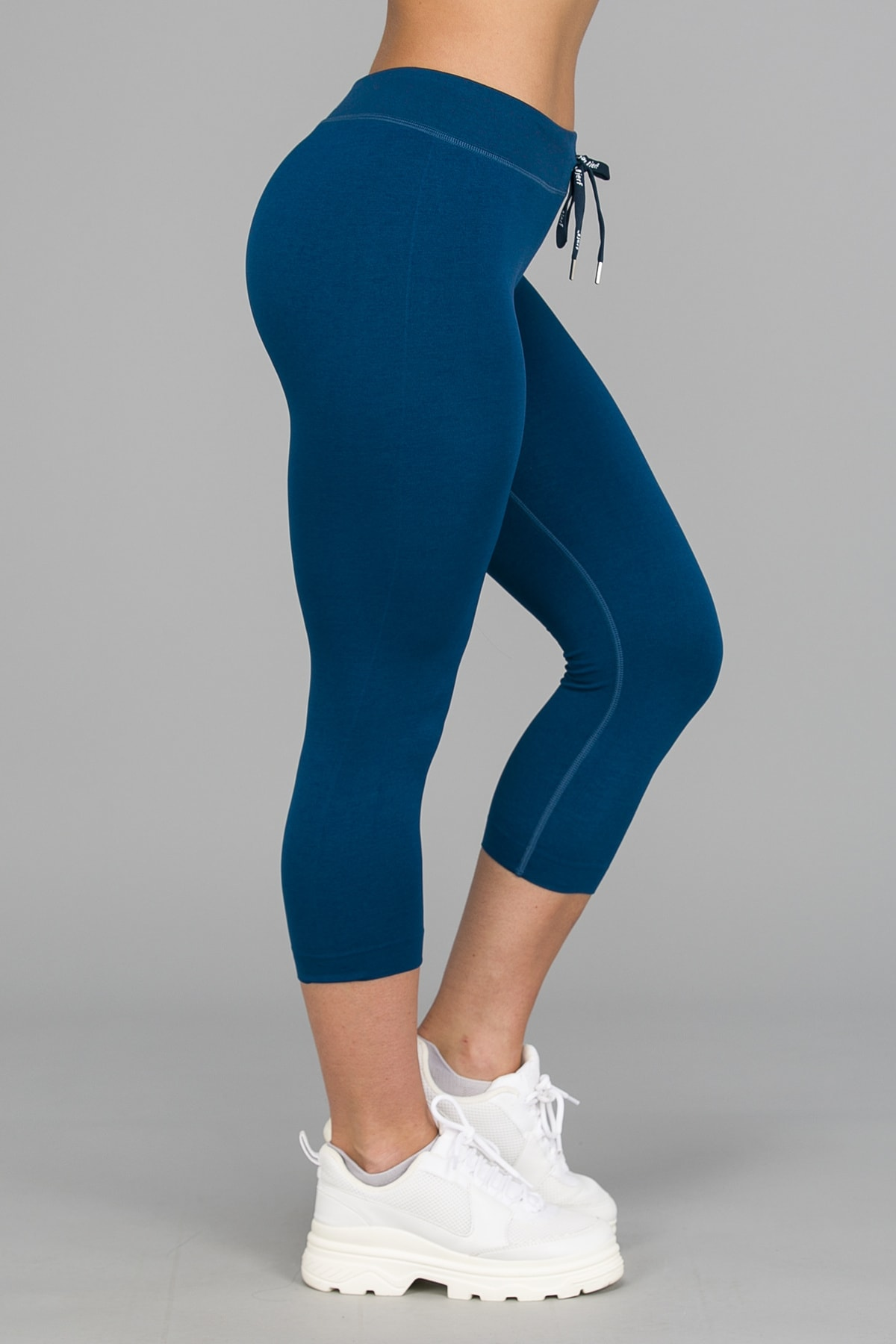 Jerf Captiva Tights (3:4) Navy15