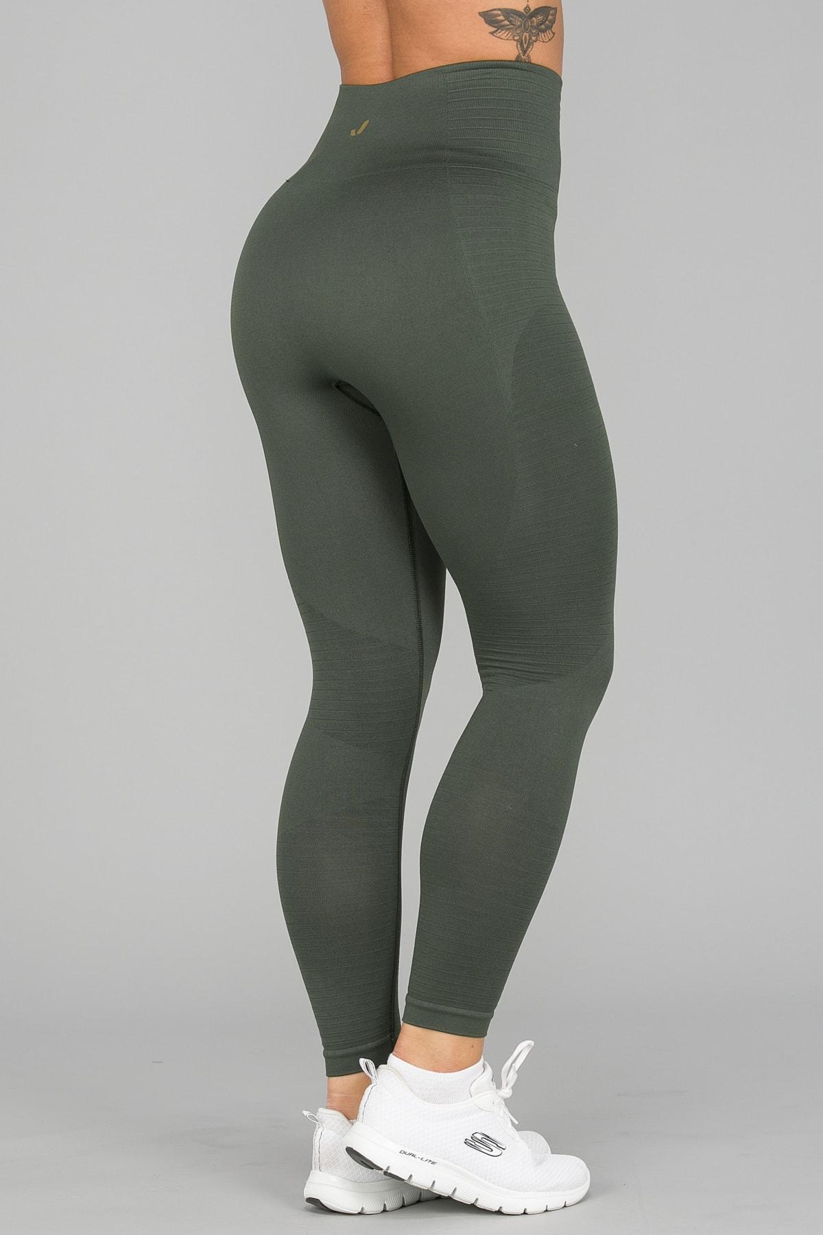 Jerf Gela 2.0 tights dark green2