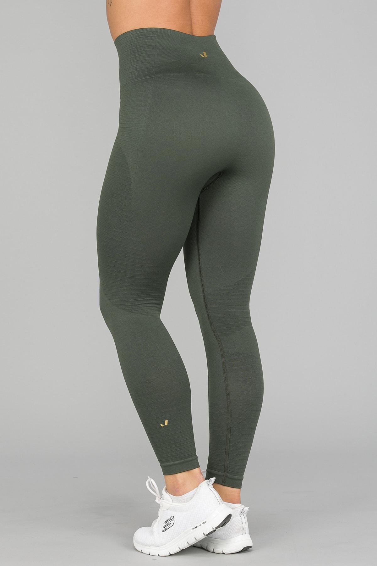 Jerf Gela 2.0 tights dark green4