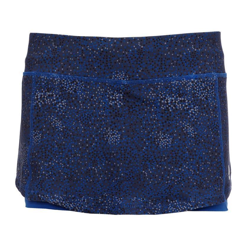 Galaxy Sport Skirt Navy Blue