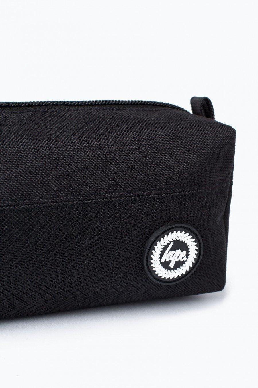 HYPE Bts17 Black Core Pencil Case