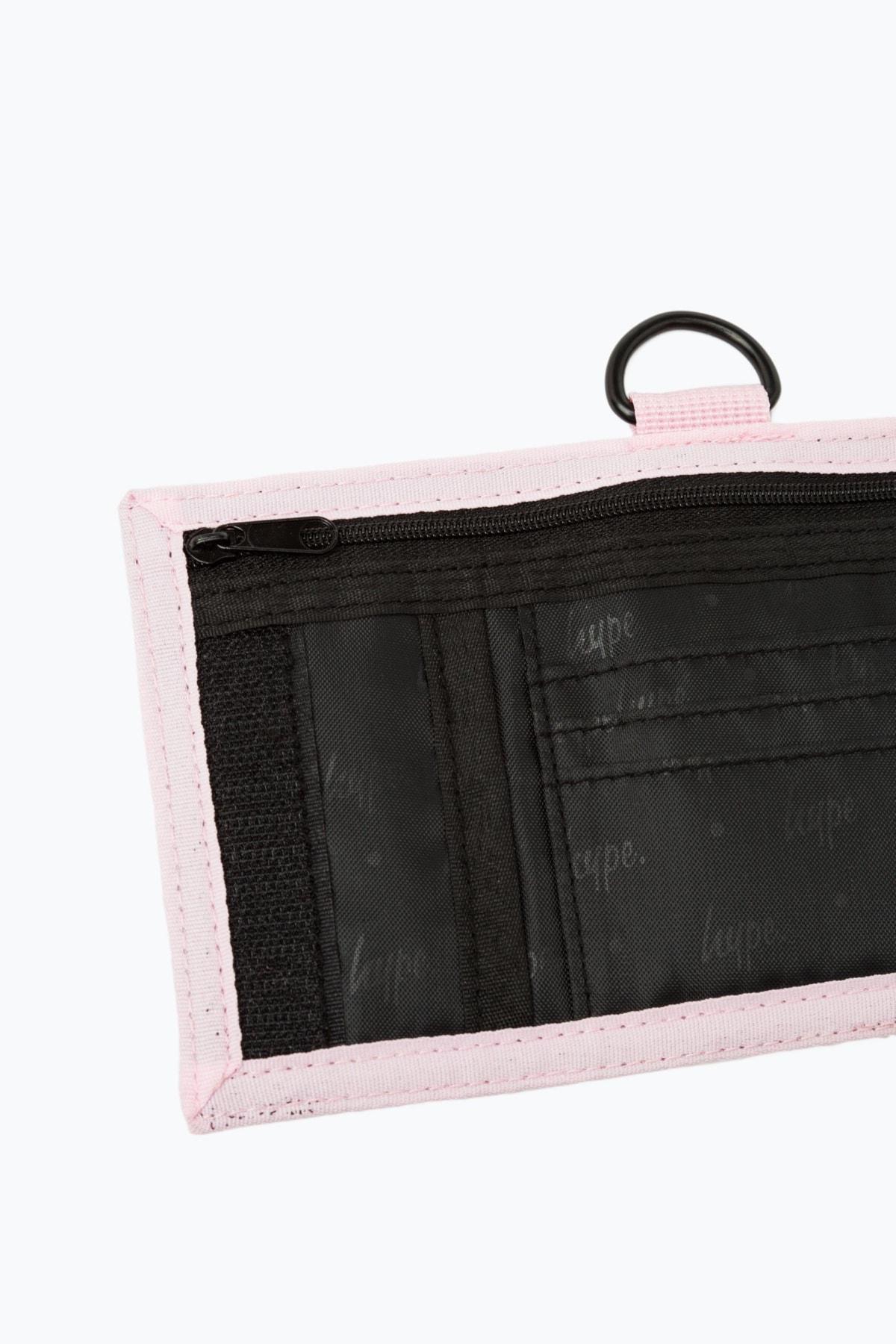 HYPE Camo Camo Wallet