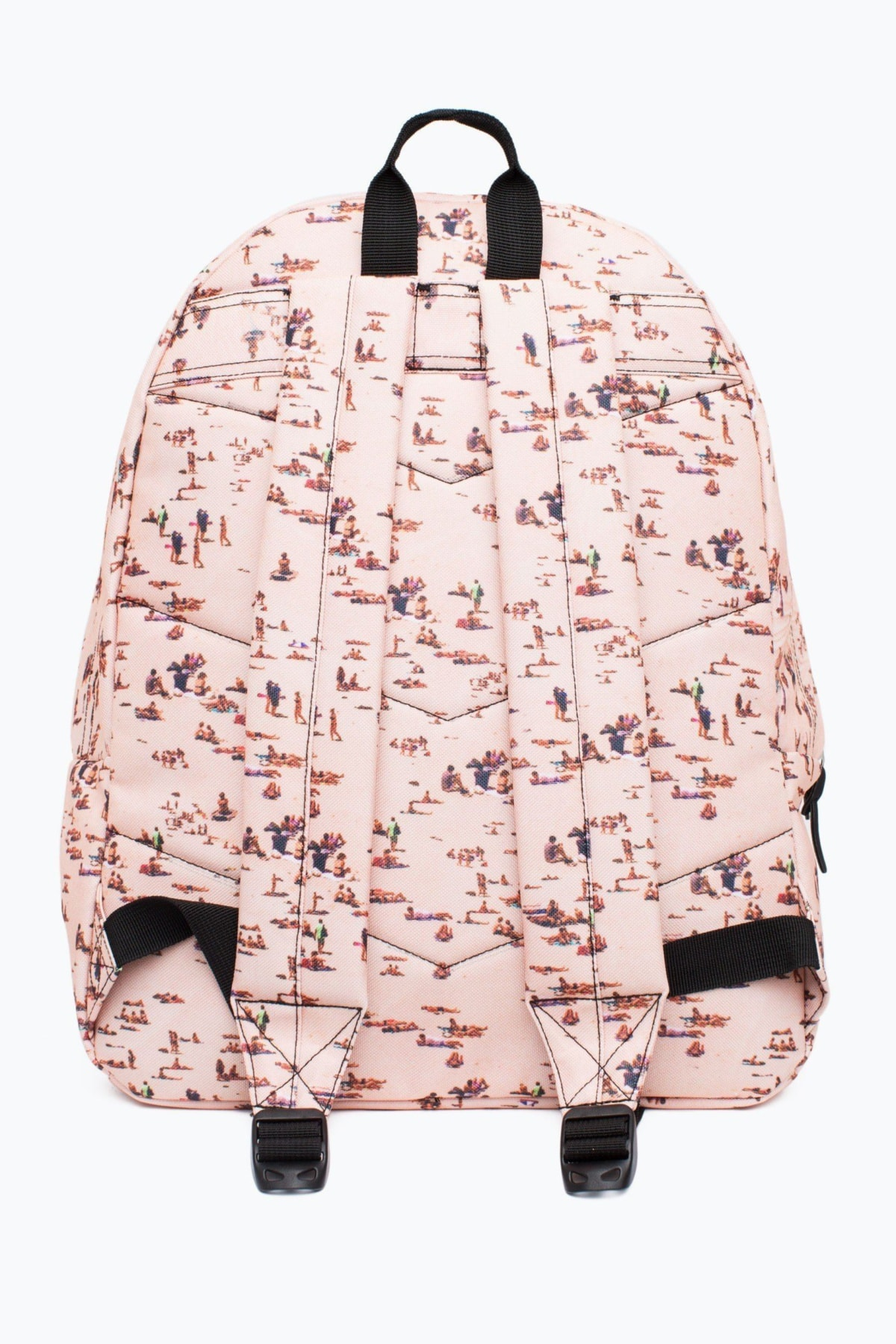 HYPE Multi Skeggy Backpack