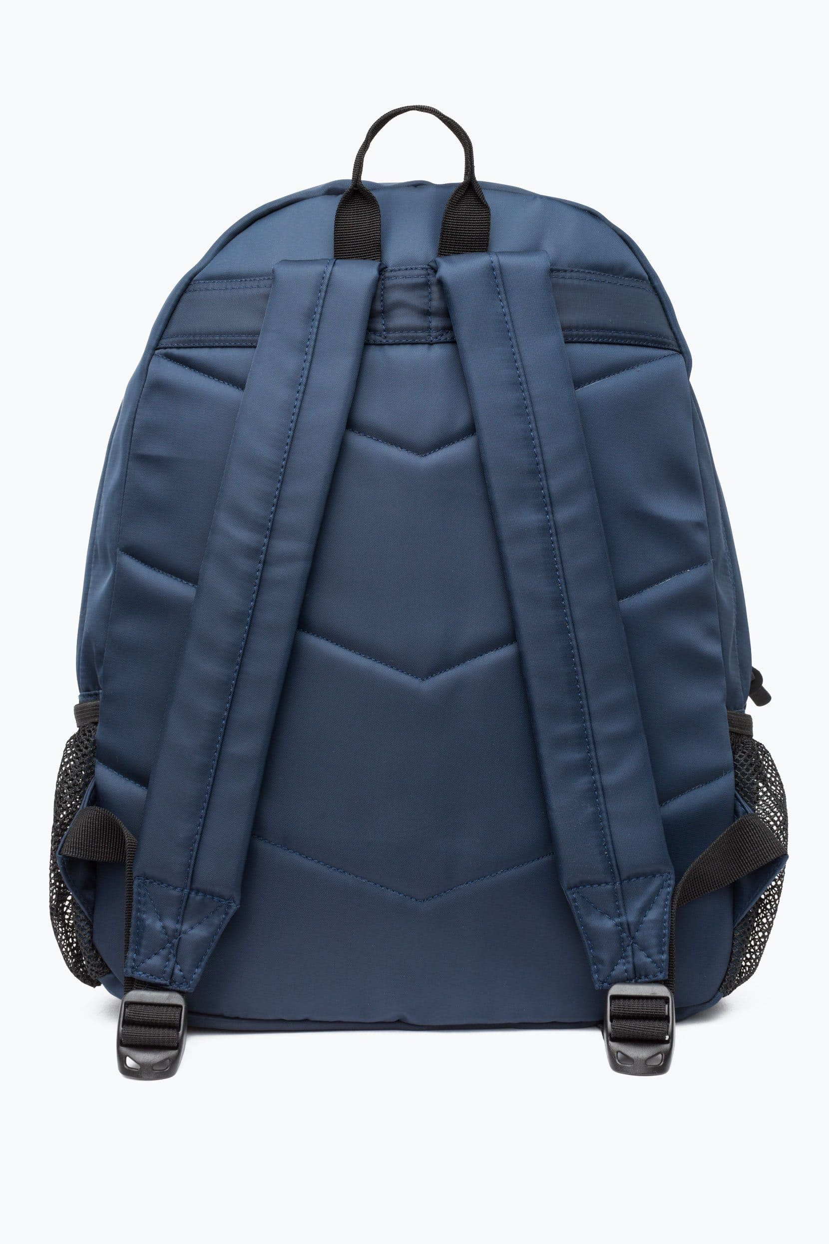 HYPE Navy Justhype Backpack Urban