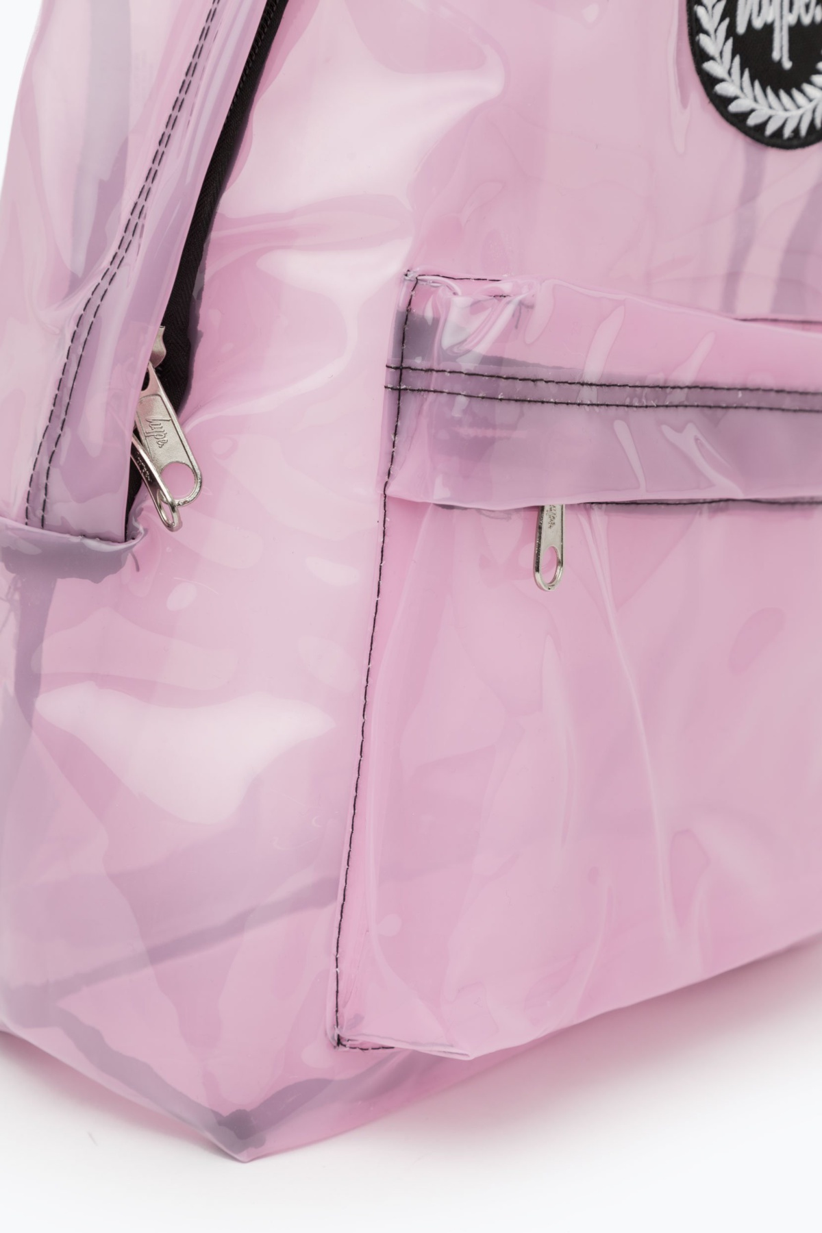 HYPE Pink Candyfloss Backpack