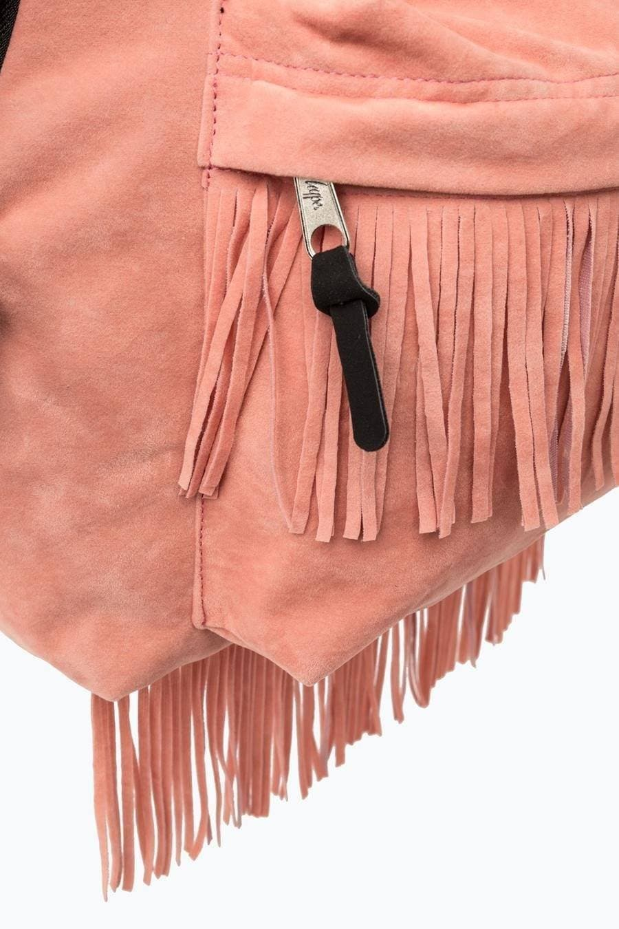 HYPE Pink Western Backpack