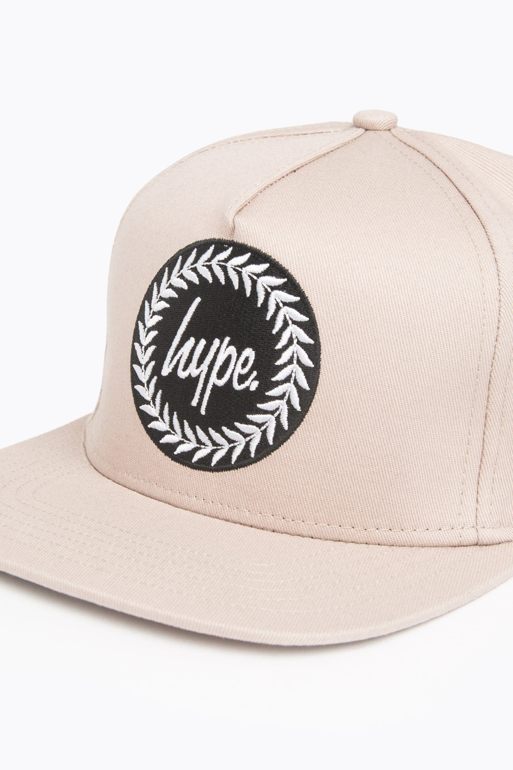 HYPE Sand Crest Snapback Hat