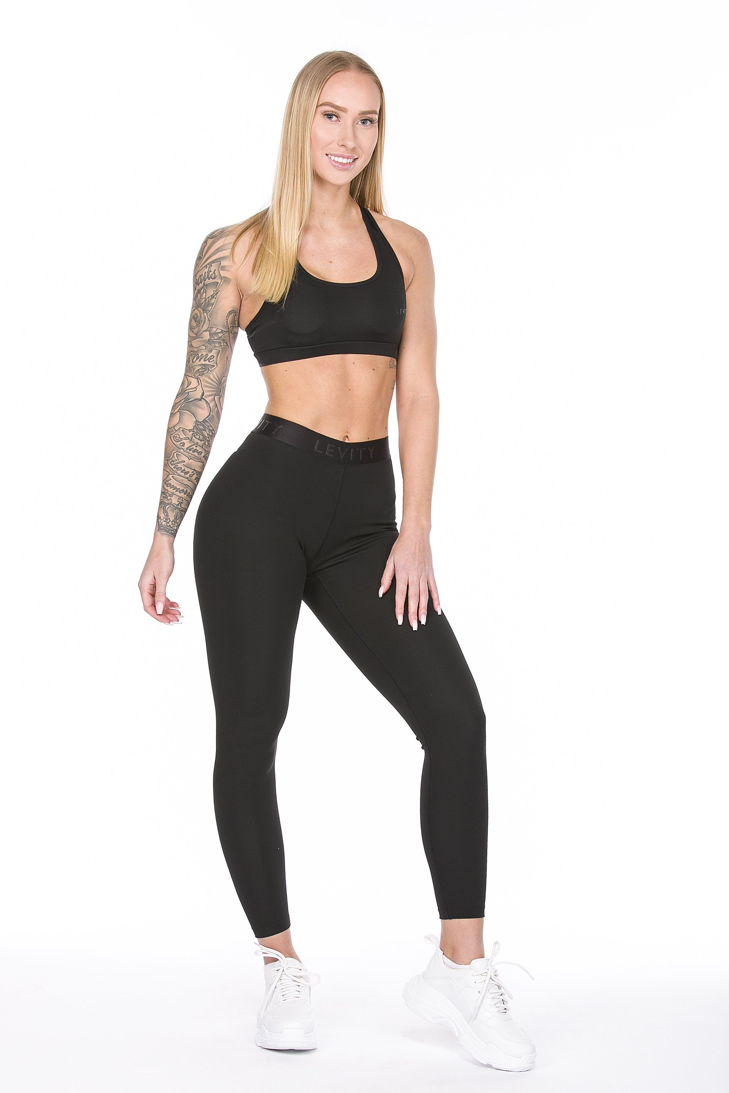 Levity Signature Tights