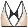Meliane Mesh Top Nude