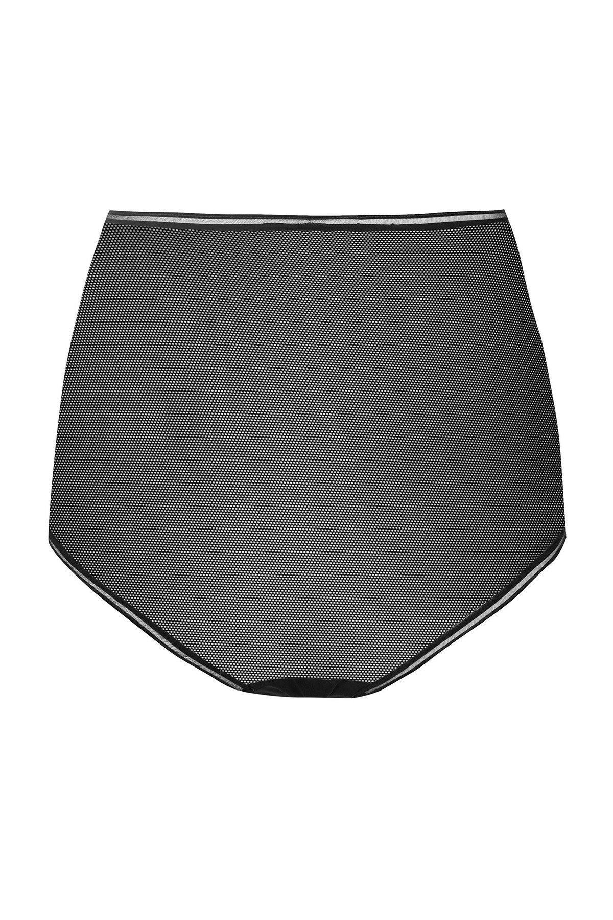 Pilar Bottom Black