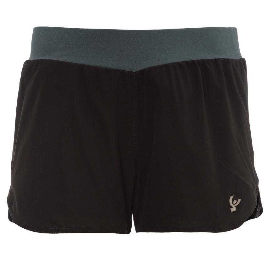 Run Shorts Black