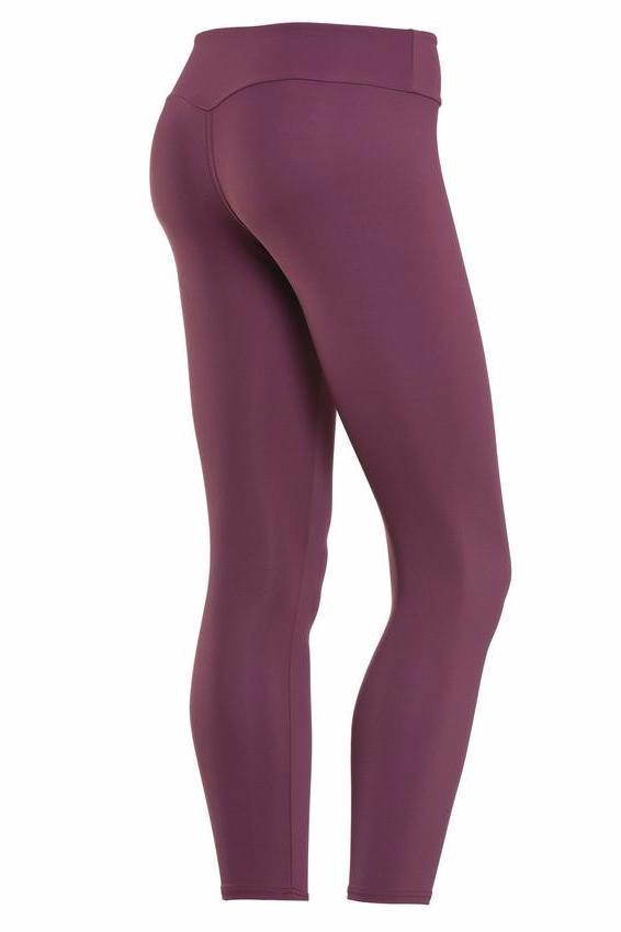 Superfit Ankle Tights Beauty Effect Burgundy