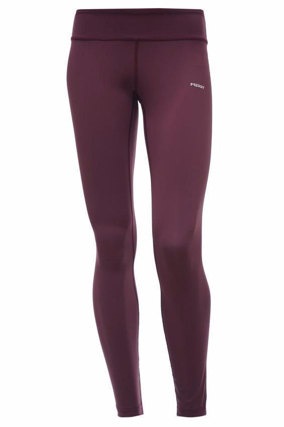 Superfit Tights Beauty Effect Burgundy