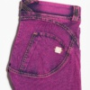 WR.UP® Shaping Jeans Skinny Low Pink