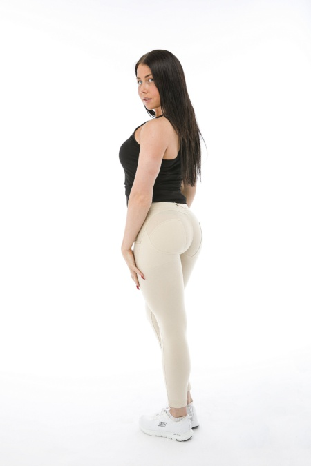 WR.UP® Shaping Pants Petite Low Beige