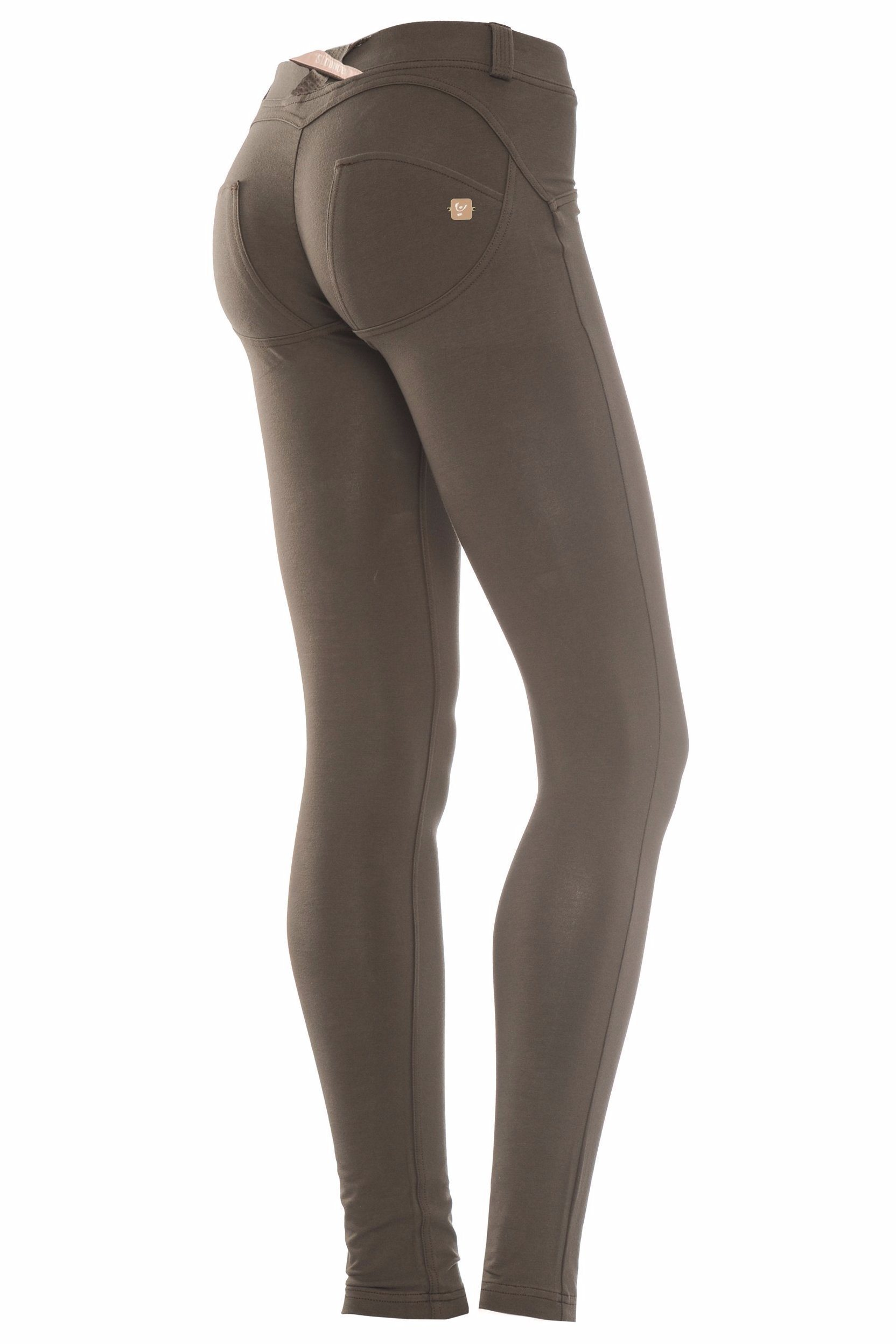 WR.UP® Shaping Pants Petite Low Kalamata
