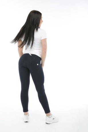 WR.UP® Shaping Pants Petite Low Navy Blue