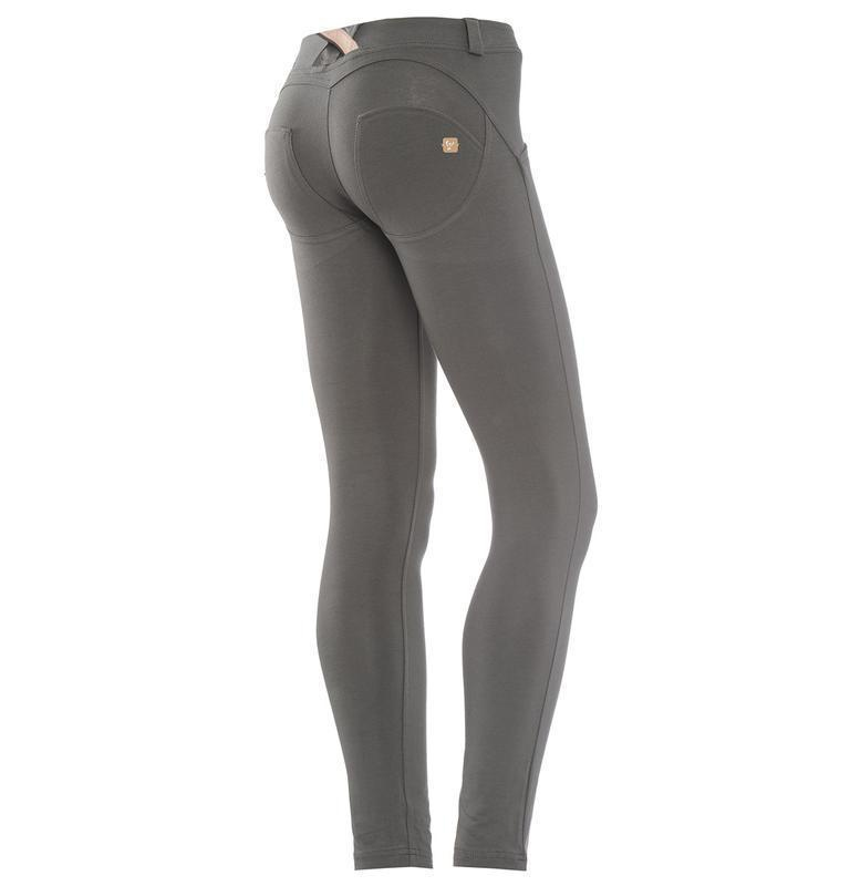 WR.UP® Shaping Pants Petite Low Olive Grey