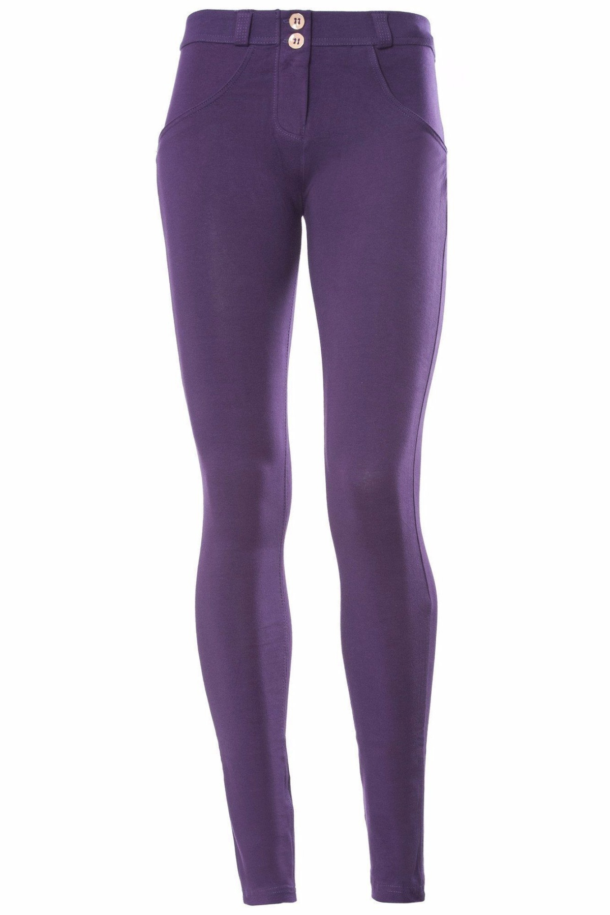 WR.UP® Shaping Pants Petite Low Purple