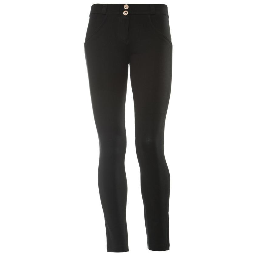 WR.UP® Shaping Pants Petite Mid Black