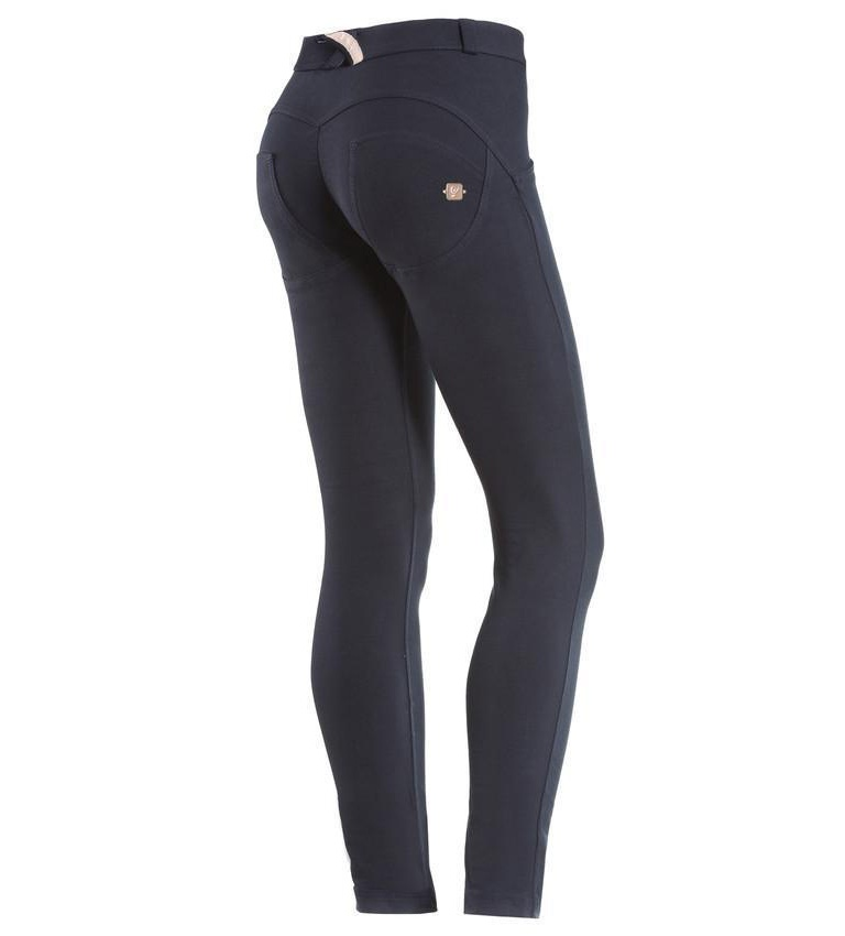 WR.UP® Shaping Pants Petite Mid Navy Blue