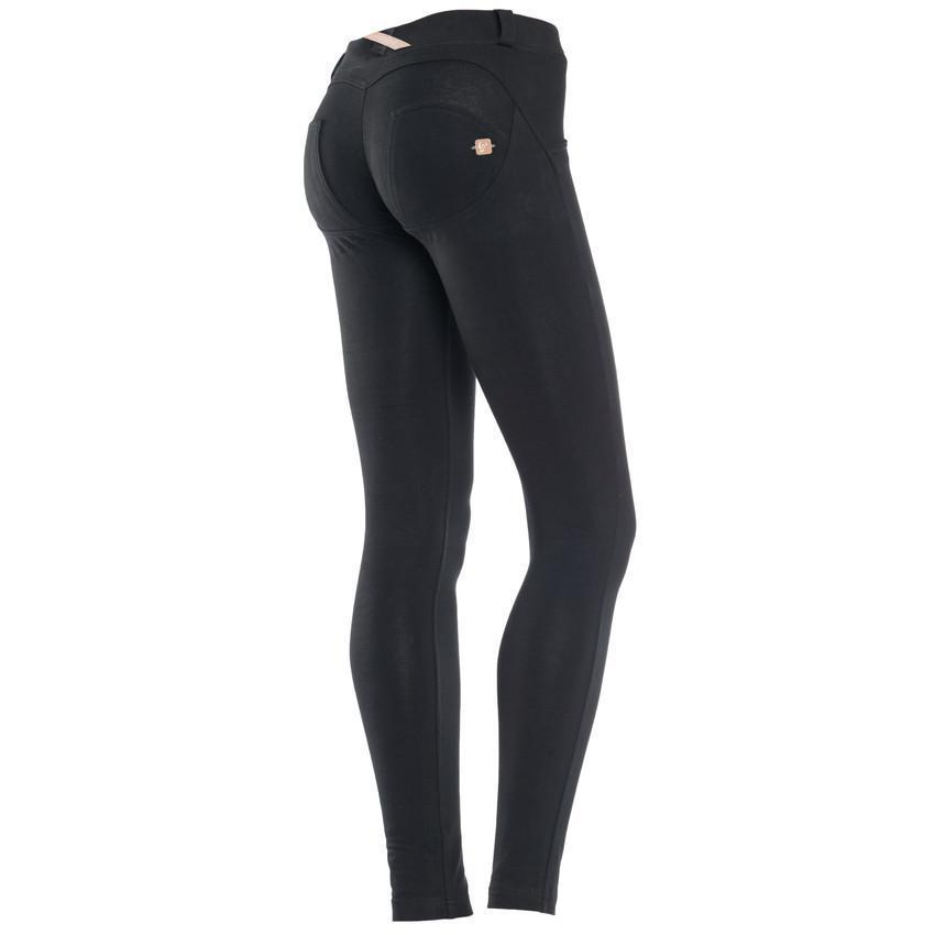 WR.UP® Shaping Pants Skinny Low Black