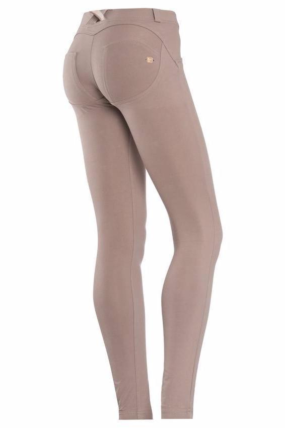 WR.UP® Shaping Pants Skinny Low Latte