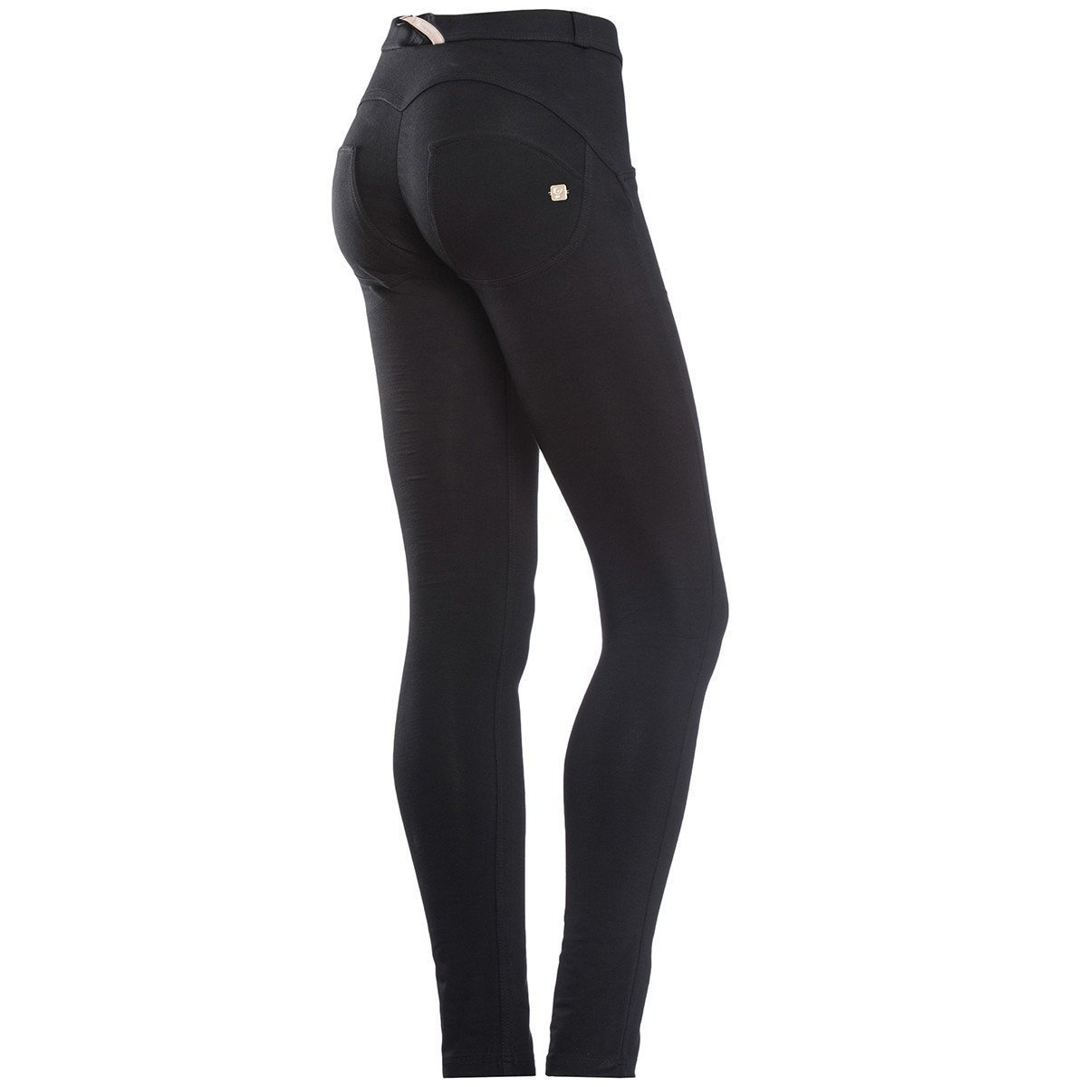 WR.UP® Shaping Pants Skinny Mid Black