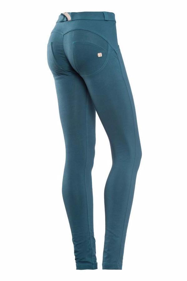 WR.UP® Shaping Pants Skinny Mid Green