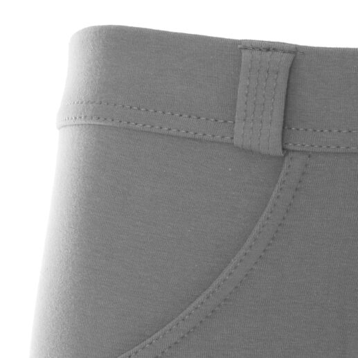 WR.UP® Shaping Pants Skinny Mid Light Grey