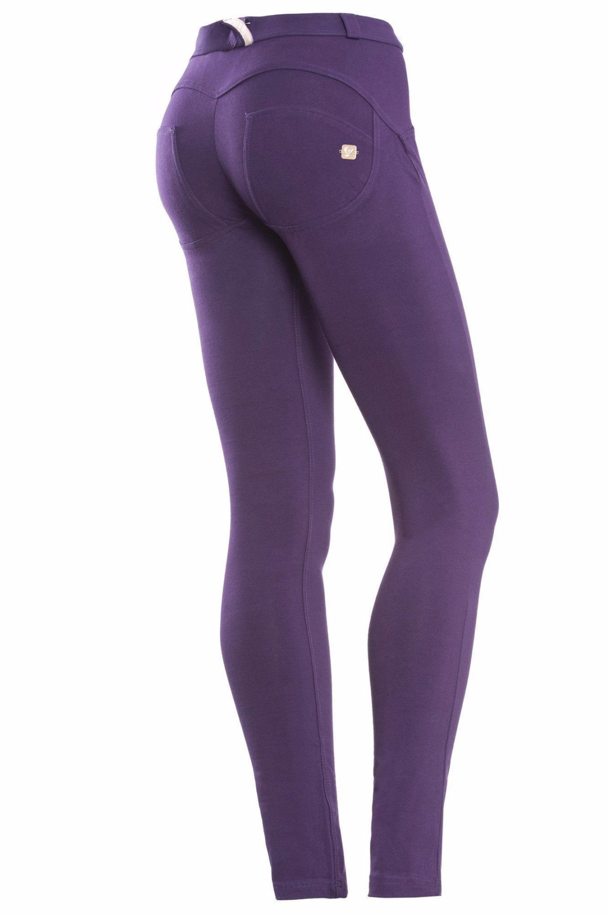 WR.UP® Shaping Pants Skinny Mid Purple