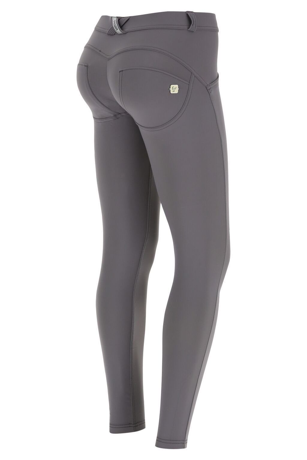 WR.UP® Shaping Pants Super Skinny Beauty Effect Mid Grey