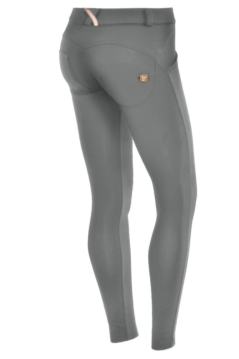 WR.UP® Shaping Pants Super Skinny Mid Light Grey