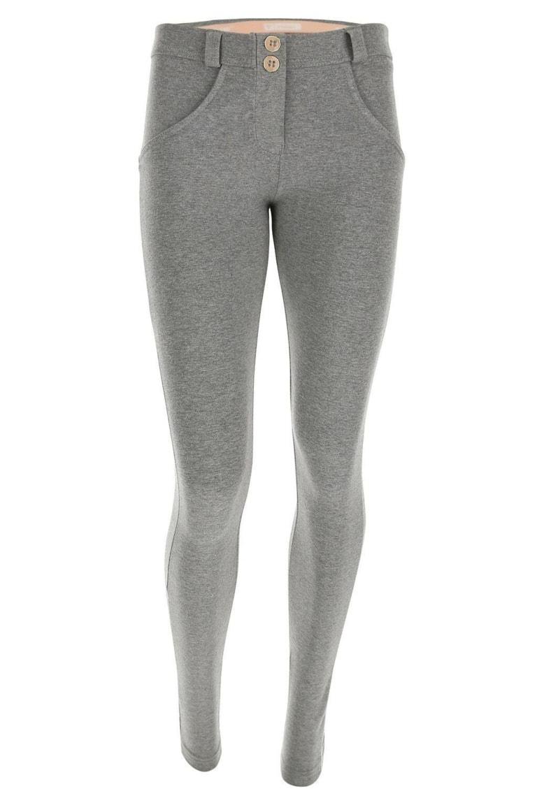 WR.UP® Shaping Pants Super Skinny Mid Melange