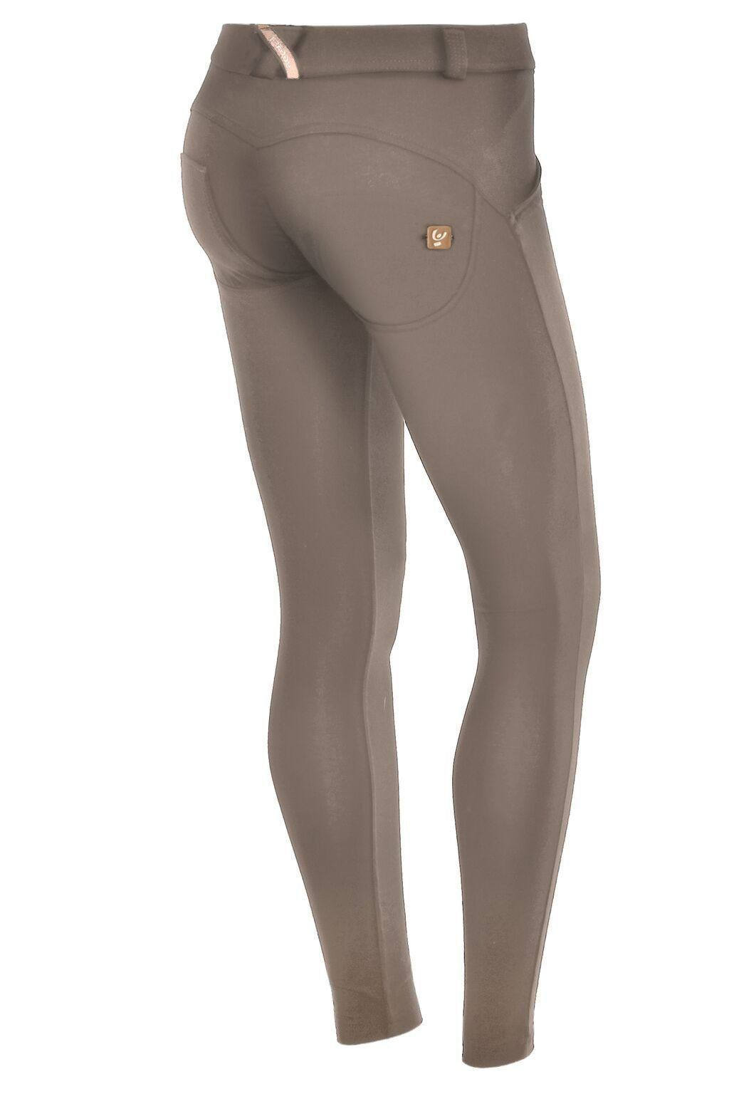 WR.UP® Shaping Pants Super Skinny Mid Sand