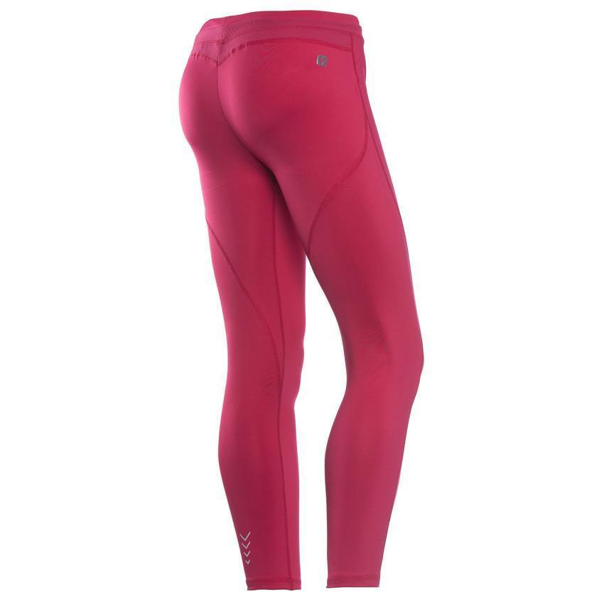 WR.UP® Sport Ankle Tights Deep Pink