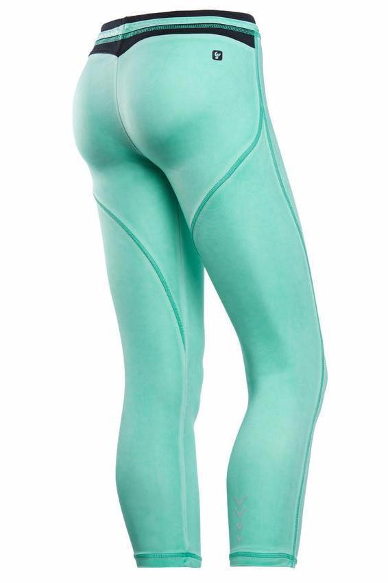 WR.UP® Sport Ankle Tights Green