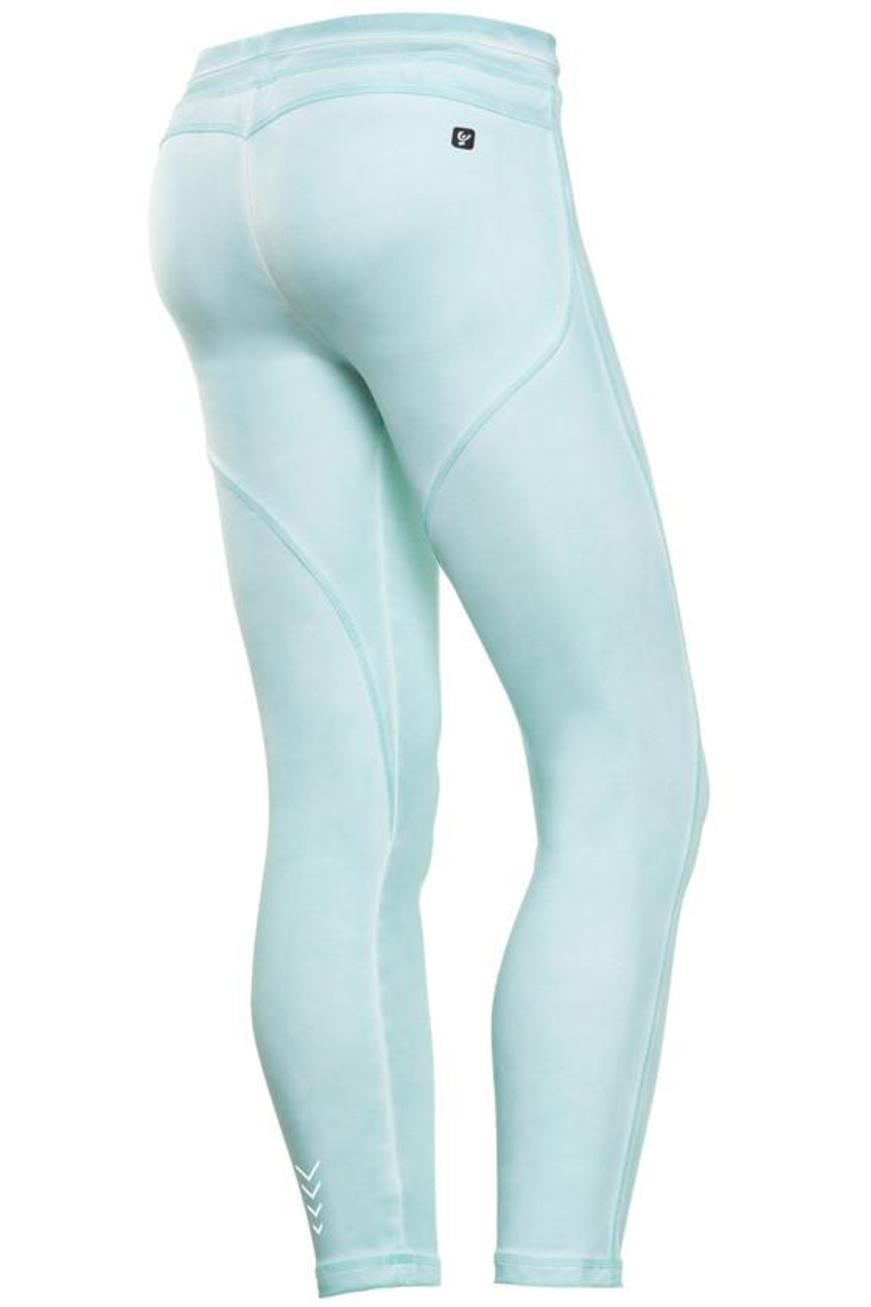WR.UP® Sport Ankle Tights Space Mint green