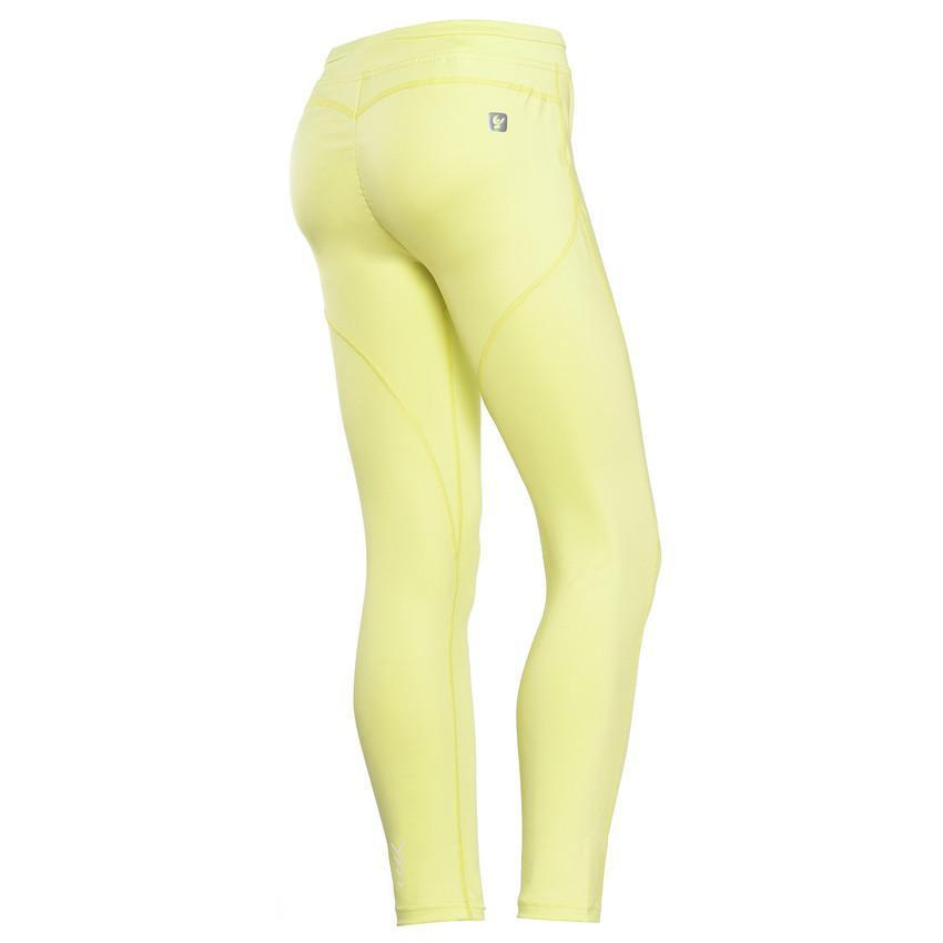 WR.UP® Sport Ankle Tights Yellow